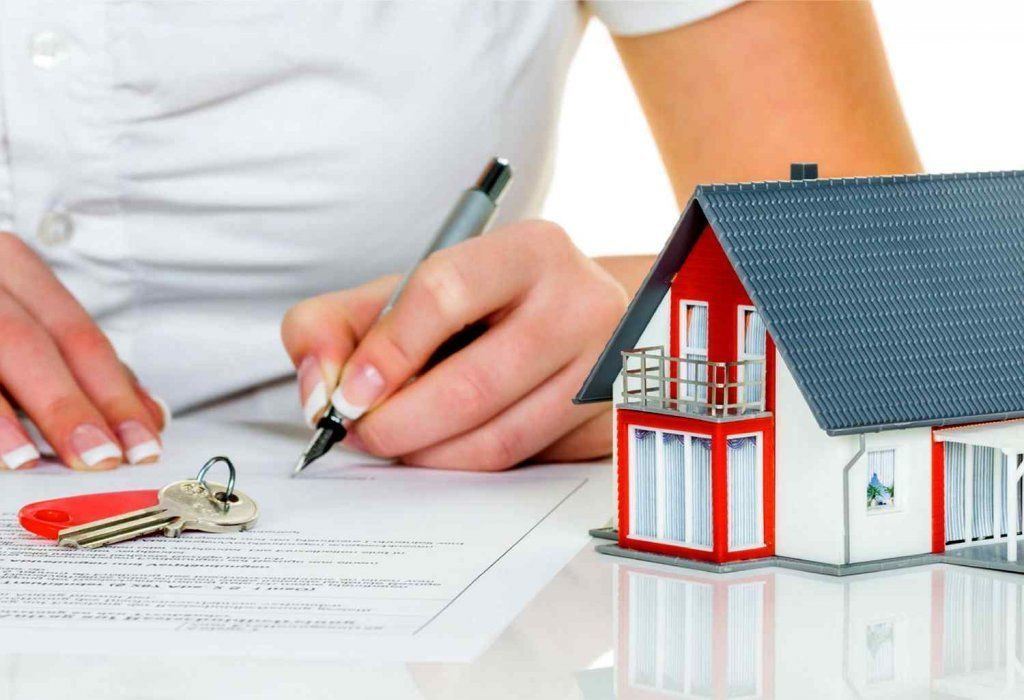 госрегистрация недвижимости