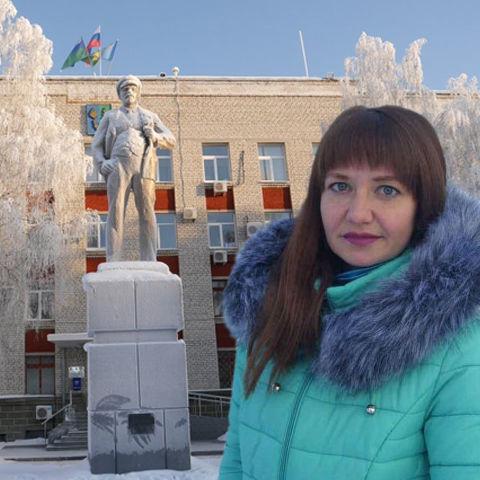 Хмао советский знакомств район сайт в