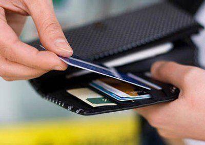 Моментальная кредитная карта в банке по паспорту